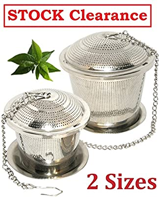 Tea Infuser Sets